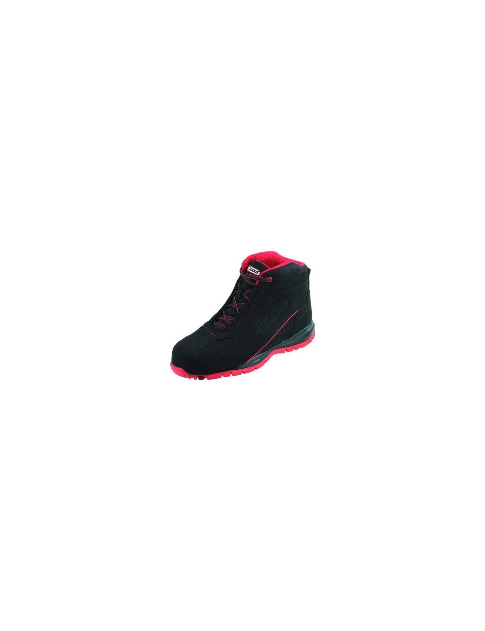 Chaussures de sécurité - Modèle casual indoor montante T42