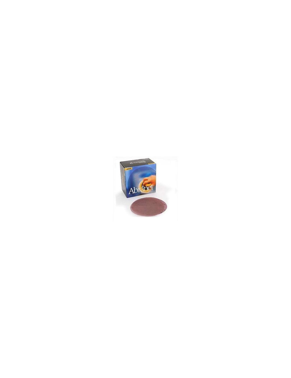 Boite de 20 disques Abranet Soft D150 P1000