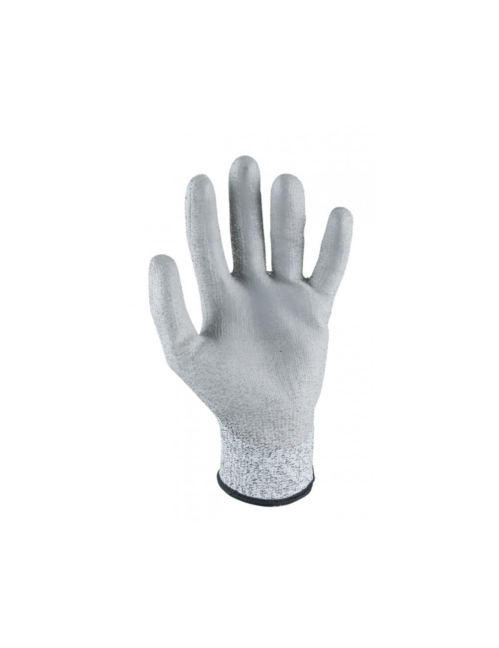 Gants de protection anti-coupures, XL