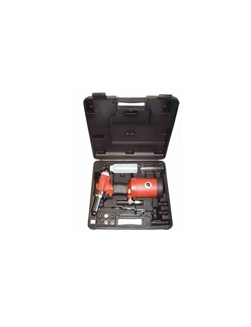 Riveteuse capacité maxi 6,4 mm HP