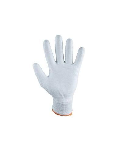 Gants de protection anti-dérapants, L