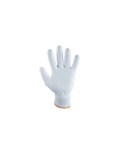 Gants de protection anti-dérapants, L