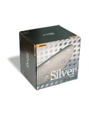 Boite de 100 disques Q.SILVER Ø150 15T G120