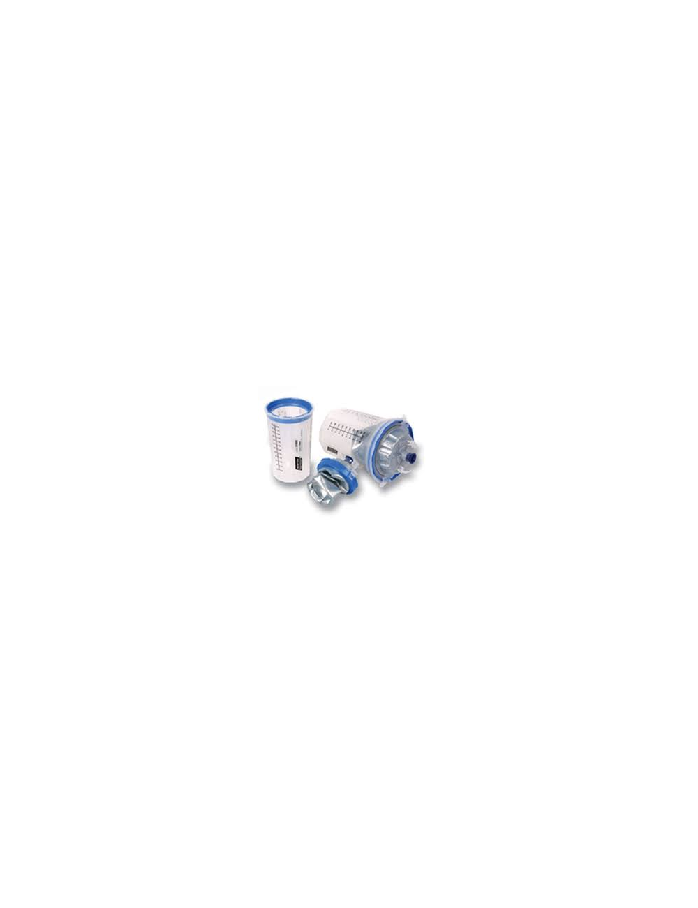 48 NEW GPS Kit medium 750 ml 125 µ