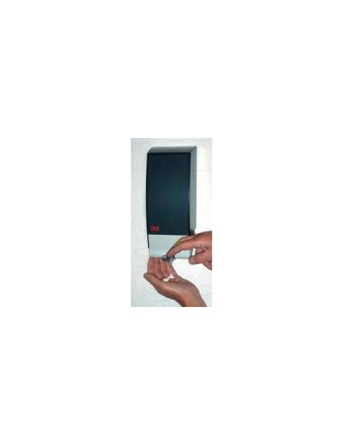 Distributeur Mural de Savon pour les mains 3M pou Recharge 4.2l