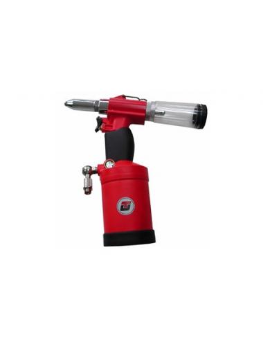 Riveteuse  pneumatique capacité maxi 5 mm HP