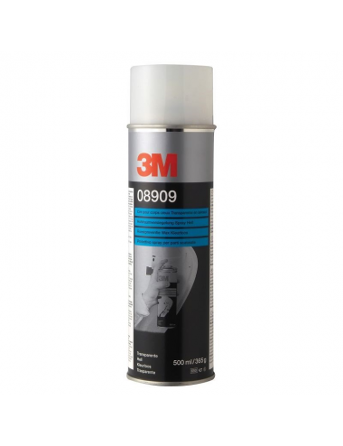 Revetement corps creux transparent Aerosol 500ml