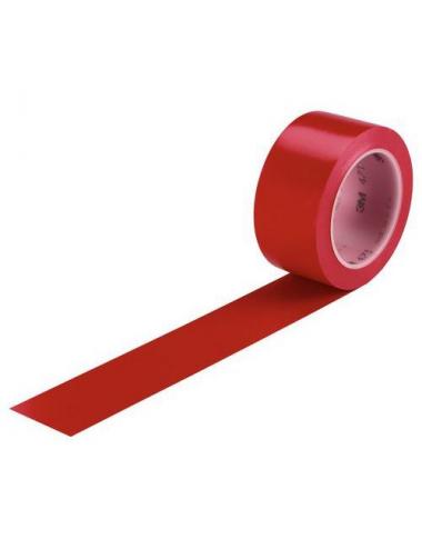 Rouleau Ruban Décoration 471 Rouge  9.5 mmx33 m