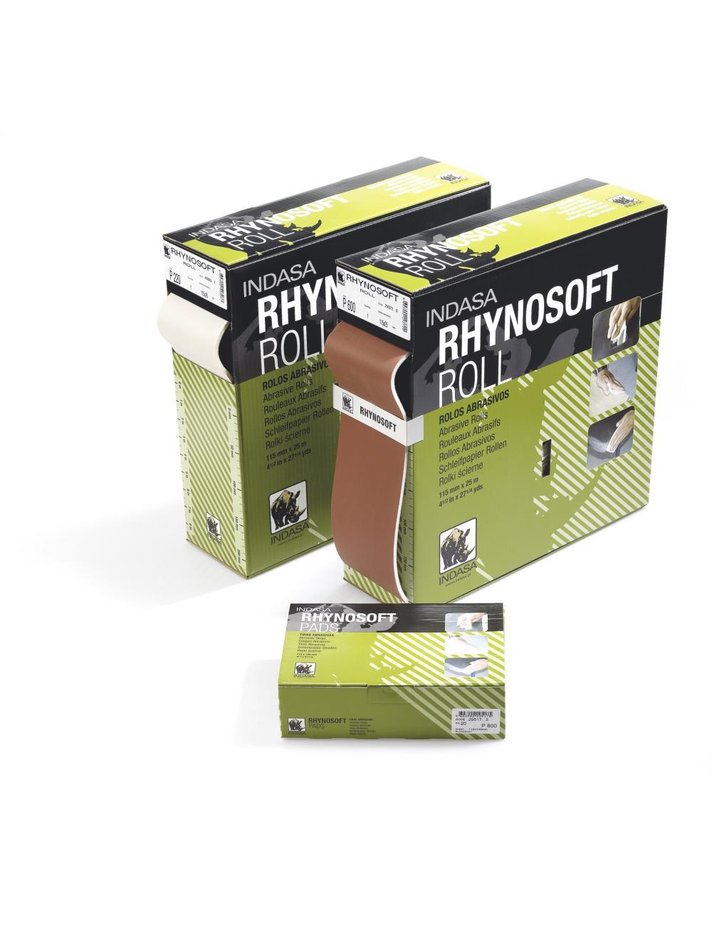 Rouleau mousse Rhynosoft 115 x 25 m G500