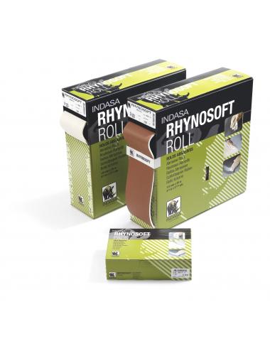 Rouleau mousse Rhynosoft 115 x 25 m G800