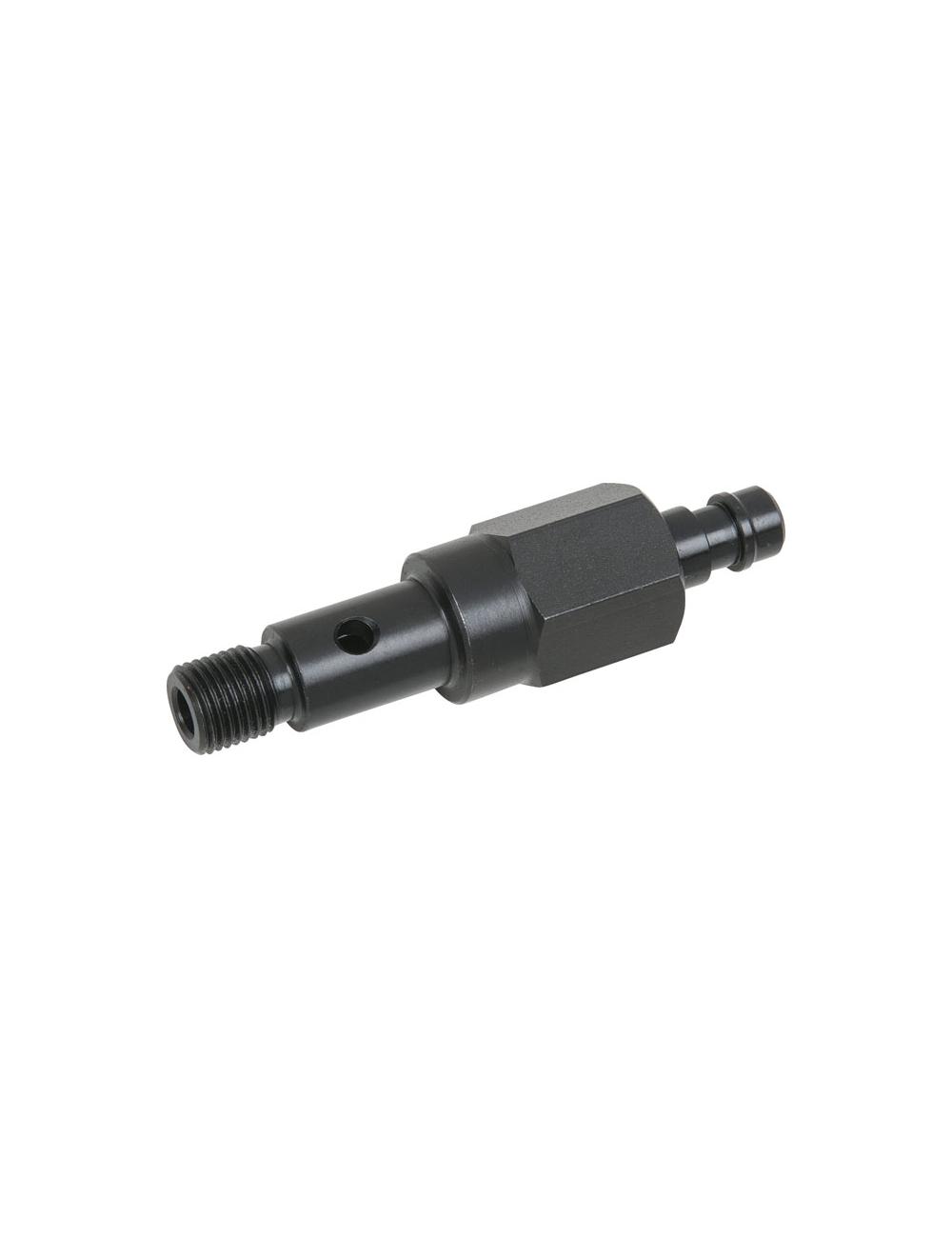 Adaptateur de pression d'huile turbo pour moteurs DV6