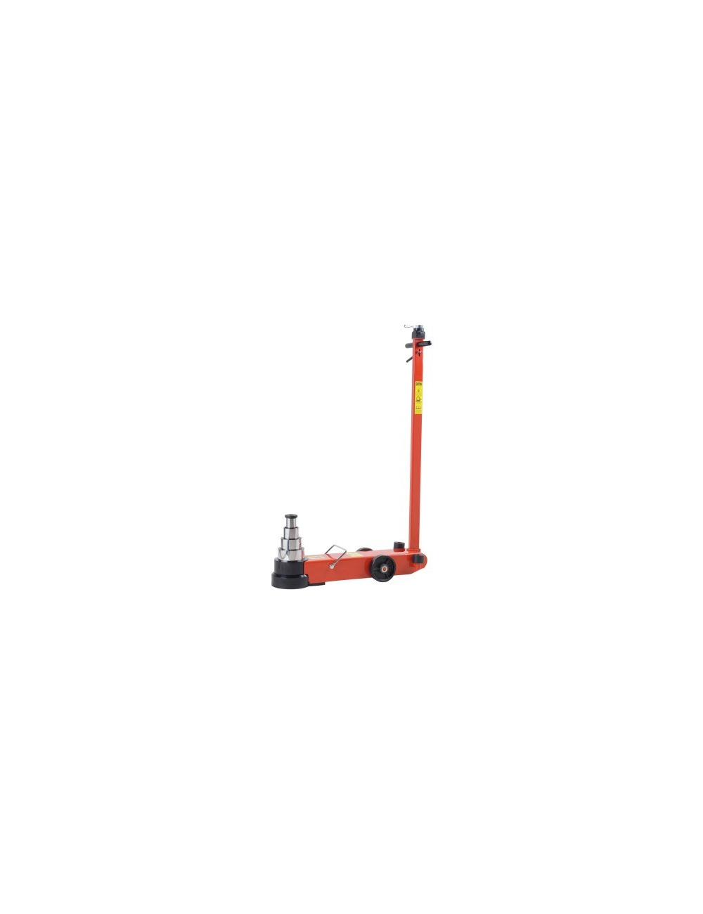 Cric hydropneumatique 60t/40t/22t/11t 0,8-1,2Mpa