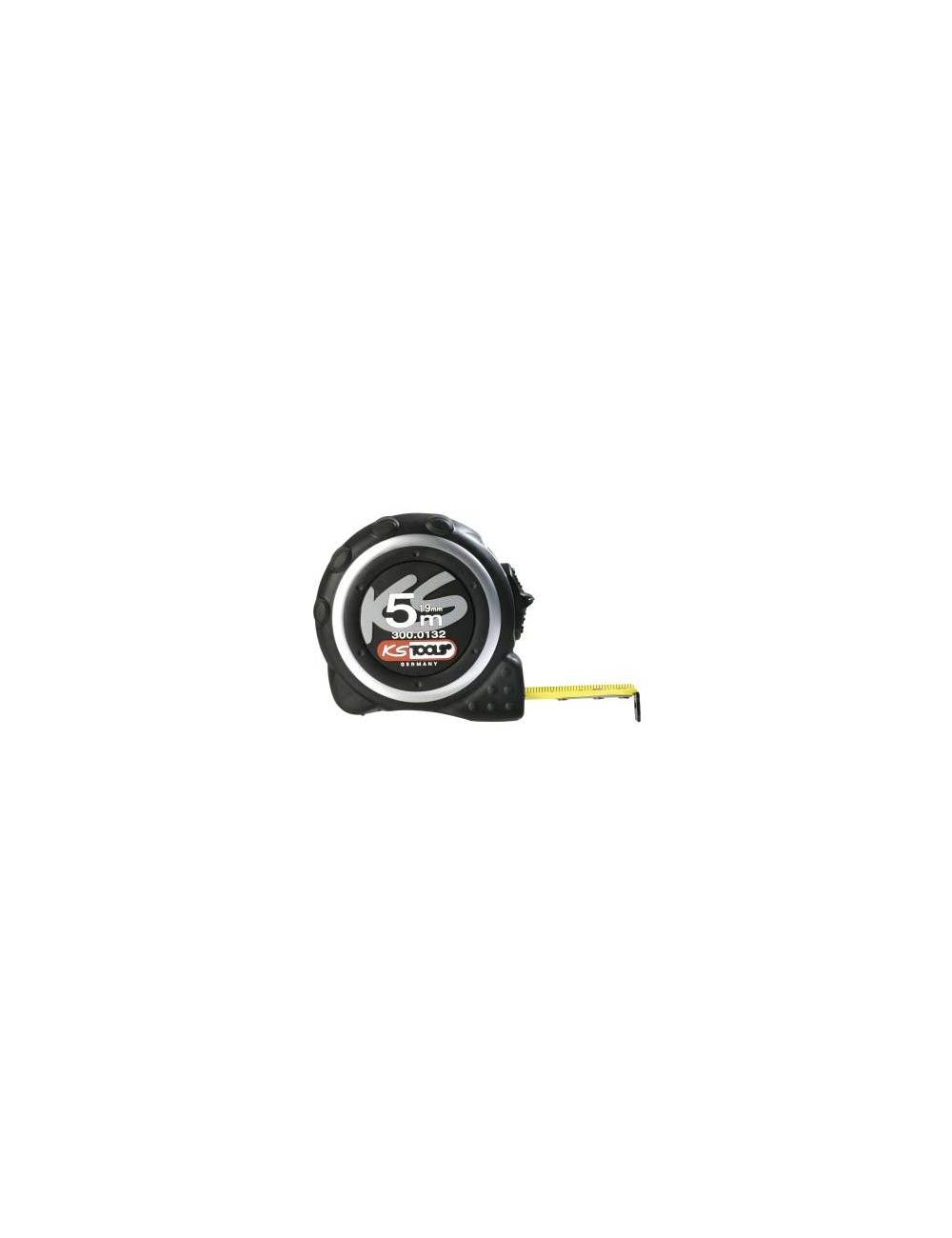 Mètre à ruban Précision PLUS 5x19mm
