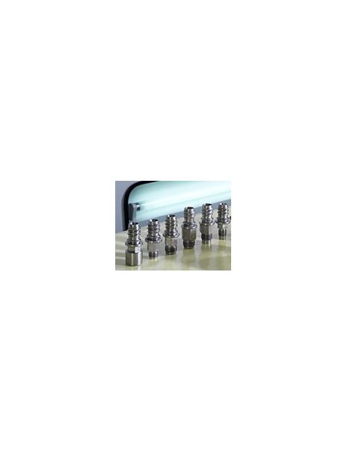 Adaptateur A FLEXI-CUP / Pistolet Iwata (sauf SuperNova)