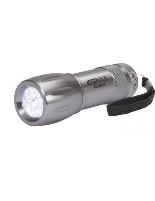 Lampe à 9 LEDS