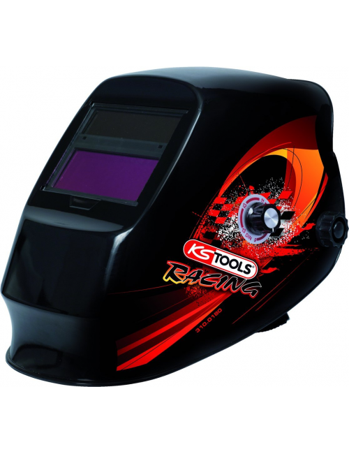 Masque de soudure KSTOOLS Racing