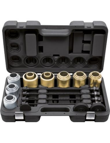 Coffret d'outils pour le montage et le démontage des roulements, join