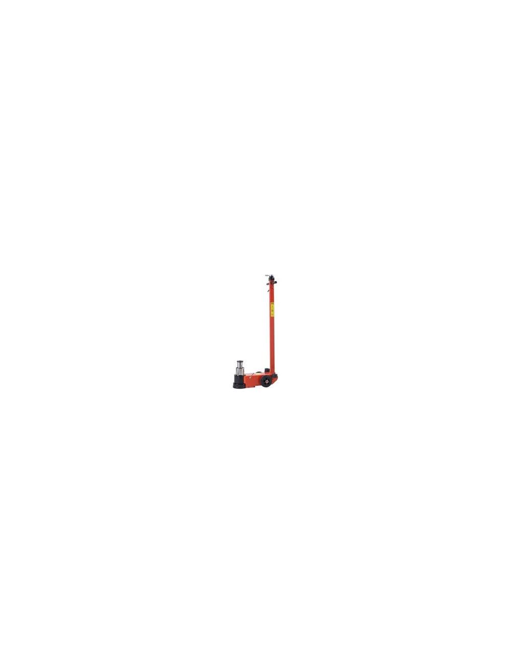 Cric hydropneumatique 40t20t long 0,8-1,2Mpa