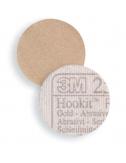 Disque Hookit 255P Or diam. 75 mm P360