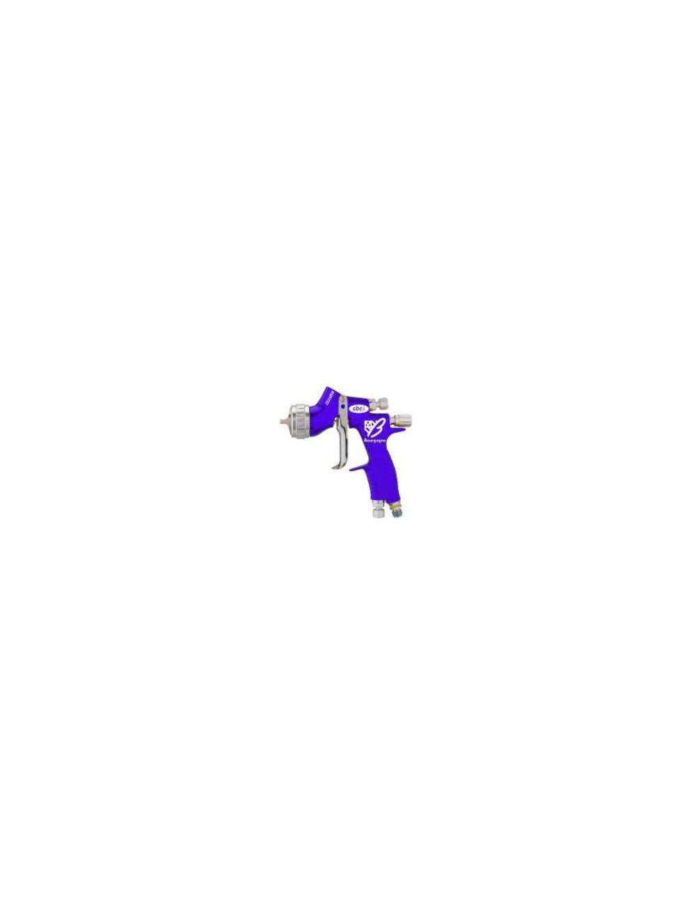 Pistolet GTIPro Lite BASE GTIPRO LITE GRAVITE 12/13 - BLEU