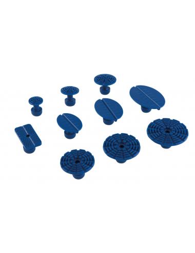 Pastilles de débosselage ronde, Ø 20 mm