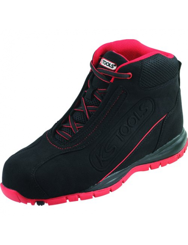 Chaussures de sécurité - Modèle casual indoor montante T41