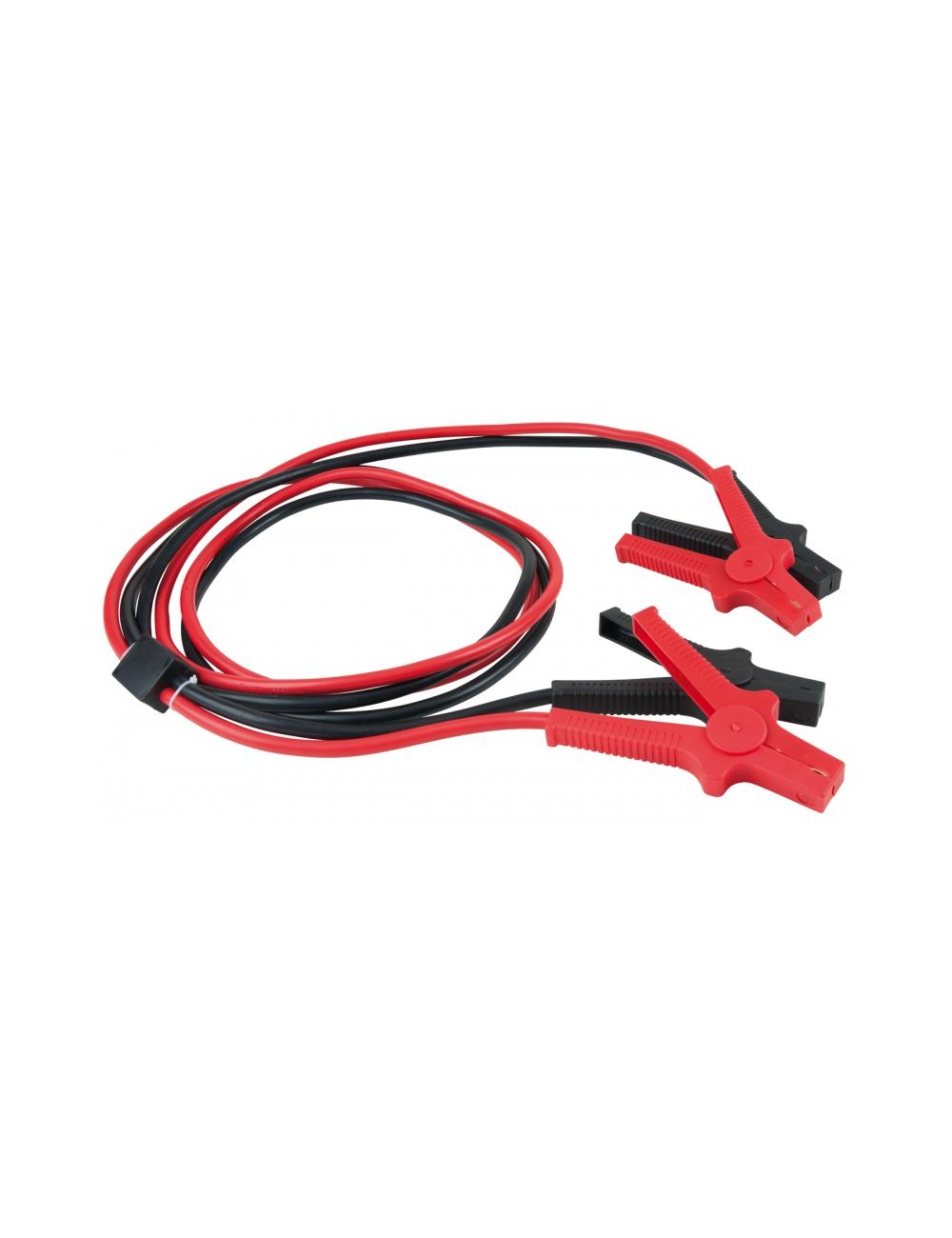 Câbles de démarrage protecteur de surtension
