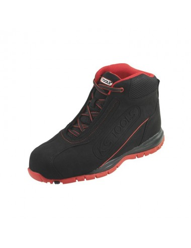 Chaussures de sécurité - Modèle casual indoor montante T47