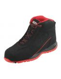 Chaussures de sécurité - Modèle casual indoor montante T40