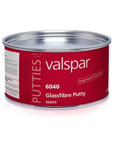 Mastic Fibre de Verre 6040 VALSPAR 1.5KG