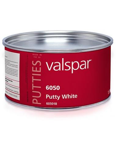 Mastic Blanc 6050 VALSPAR 1.8KG