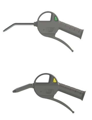 Soufflette d'Air embout plastique ATEX raccord Standard IWATA