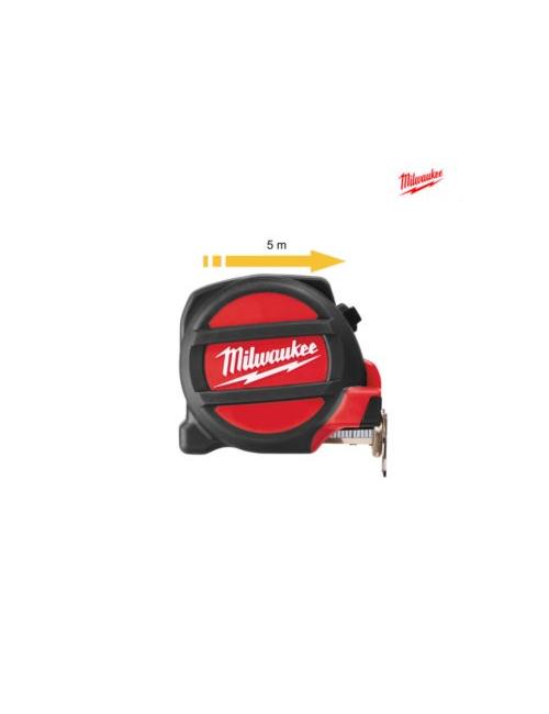 Metre Ruban Mesure roulante 5 m Premium Milwaukee