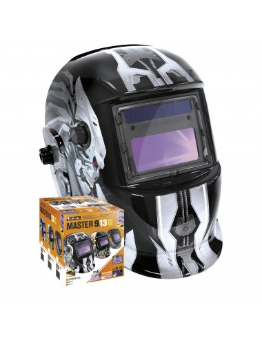 MASQUE LCD MASTER IRON 9-13 G