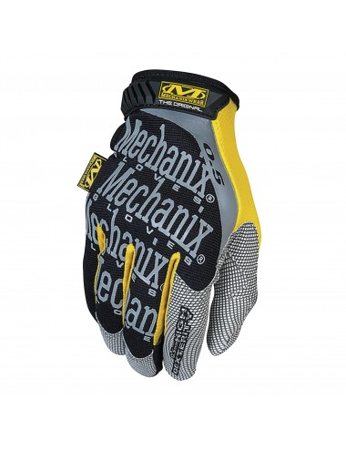 GANTS DE MANUTENTION ANTI-COUPURE HAUTE DEXTERITE(T10)