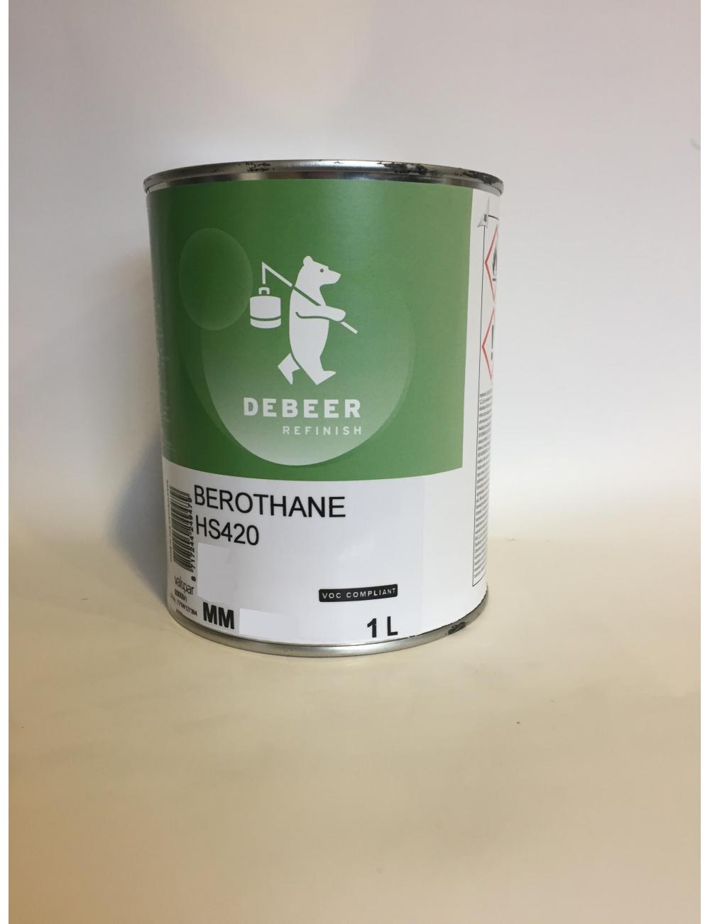 Série 3000 Vert Jaune Transparent 3043 1L