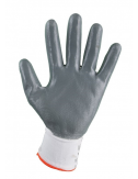 Gants de protection respirants en Nitrile, XL