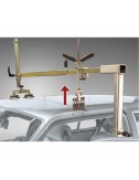 SYSTEME TIRAGE SMART PULLER SILVER