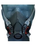 Pièce faciale masque série 6000 Taille M
