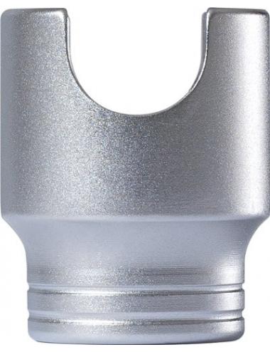 Douille pour filtre diesel