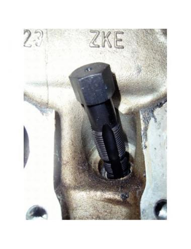 Module de réparation de filetage de bougies d'allumage, 16 pcs