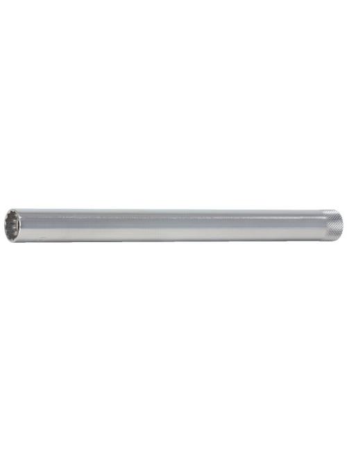 Douille à bougies extra-longue 3/8'', 16 mm
