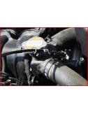 Pince universelle pour collier auto-serrant verrouillable 650 mm