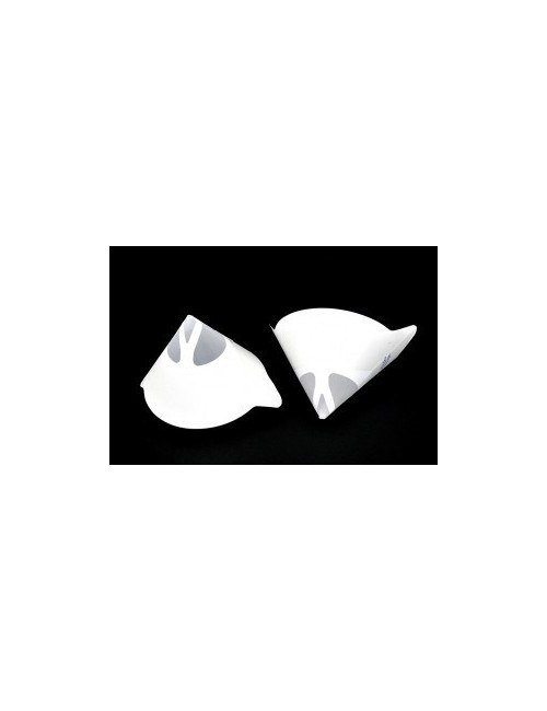 250 filtres cônes 190 microns