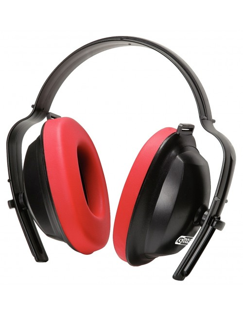 Casque anti-bruit 19db