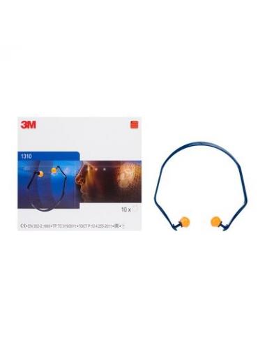 Arceau antibruit 1310 ultra flexible SNR 26 dB 3M
