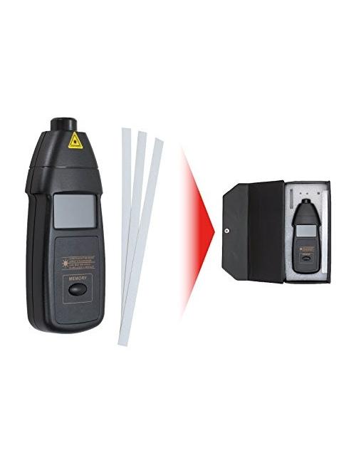 Compte tours électroniques à affichage LED