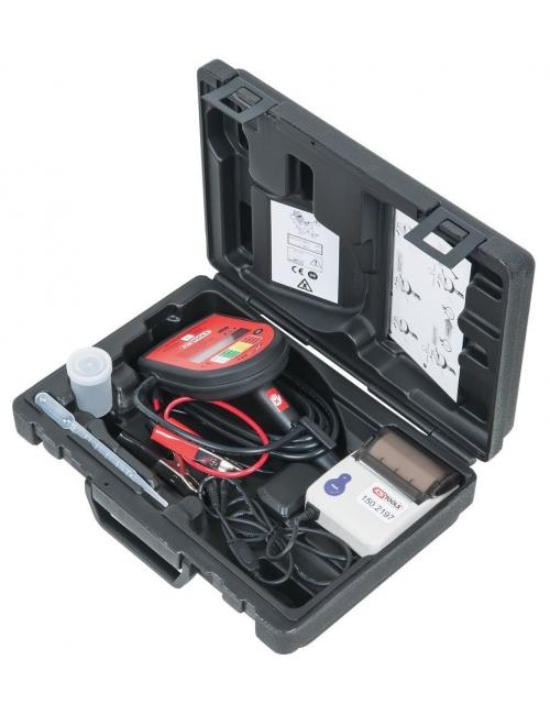 Testeur de liquide de frein digital avec imprimante
