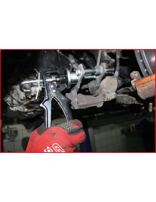 Pistolet pour repousse le piston 260x220mm