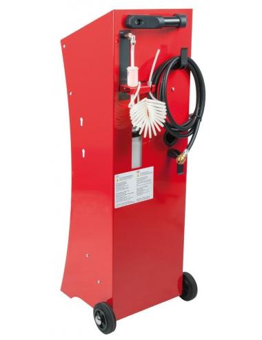 Purgeur de liquide de frein 20l BS 20 - éléctrique